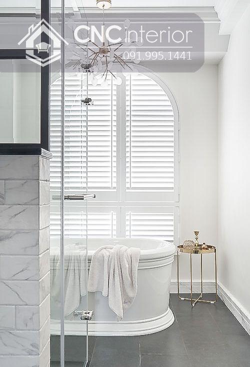 Nhà tắm villa 16