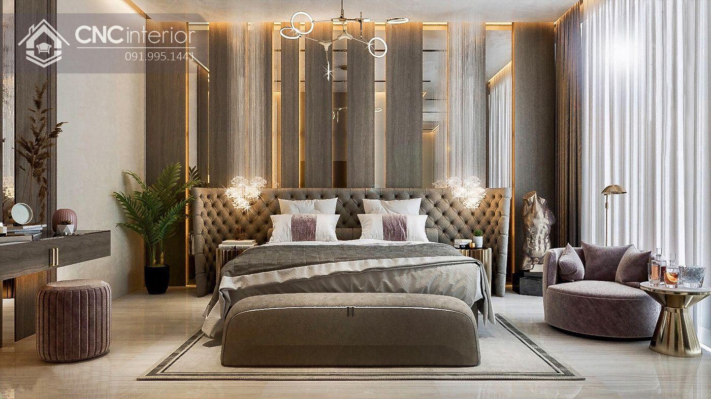 các mẫu thiết kế nội thất biệt thự đẹp 7