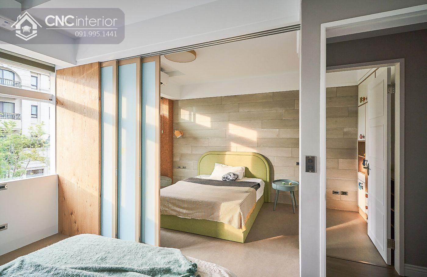 các mẫu thiết kế nội thất phòng ngủ đẹp 11