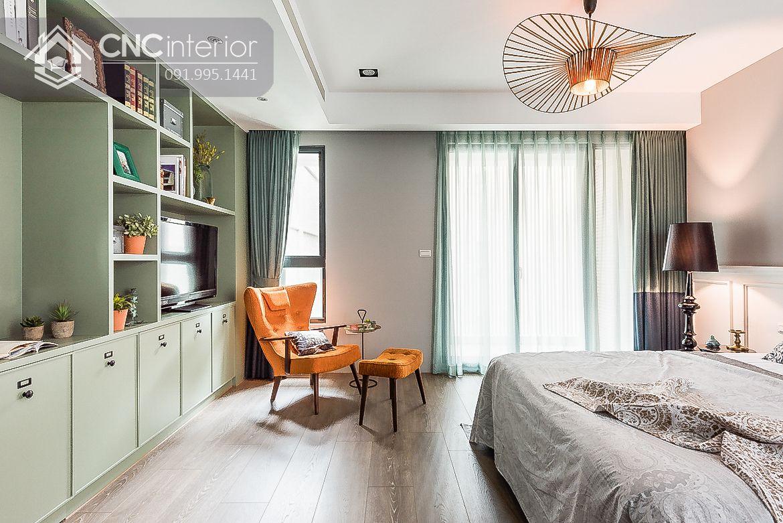 các mẫu thiết kế nội thất phòng ngủ đẹp 14