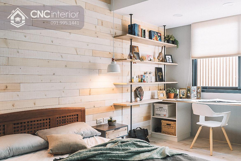 các mẫu thiết kế nội thất phòng ngủ đẹp 17