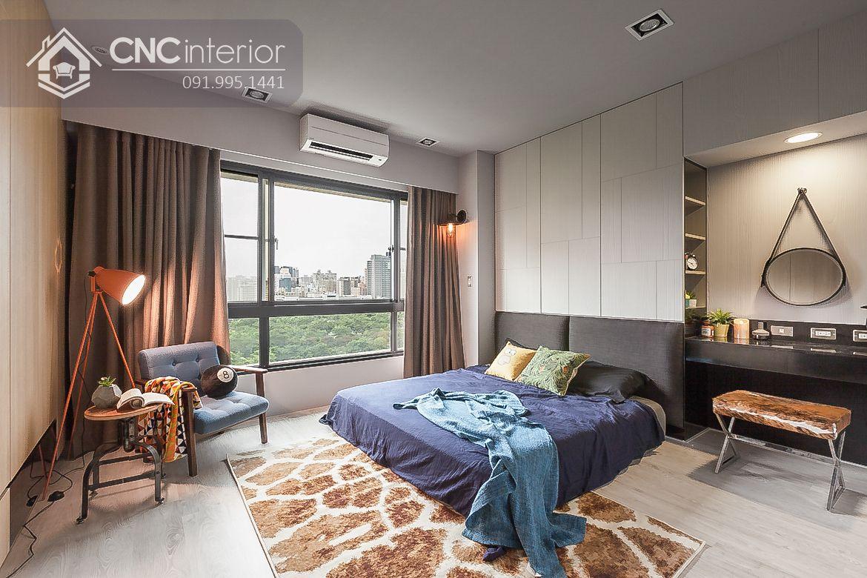 các mẫu thiết kế nội thất phòng ngủ đẹp 28