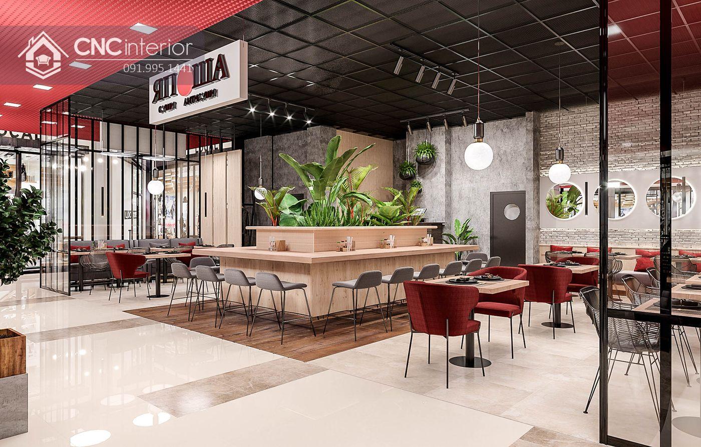 Nhà hàng Kpop quận 1