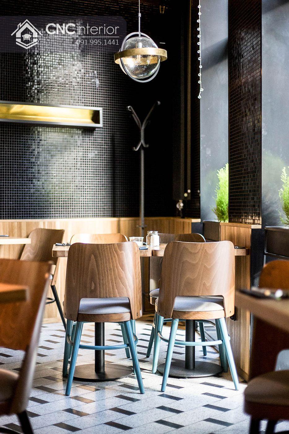 nhà hàng Stana Đà Lạt