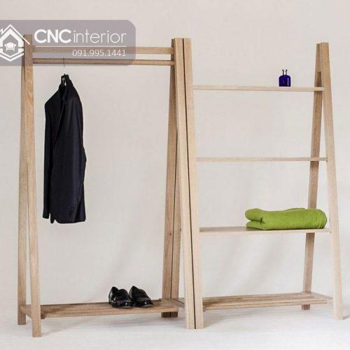 Giá treo quần áo cnc 54