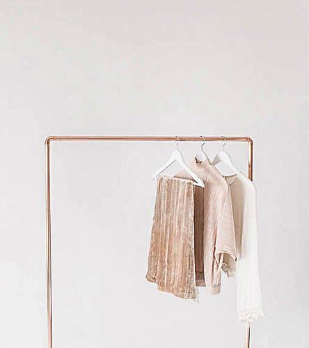 Giá treo quần áo cnc 28