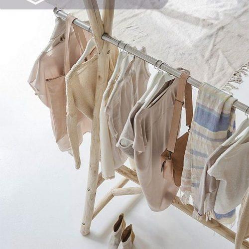 Giá treo quần áo cnc 49