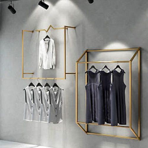 Giá treo quần áo cnc 51
