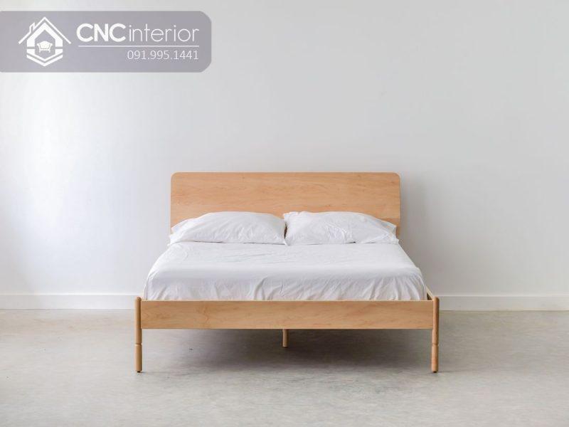 Giường khách sạn CNC 01