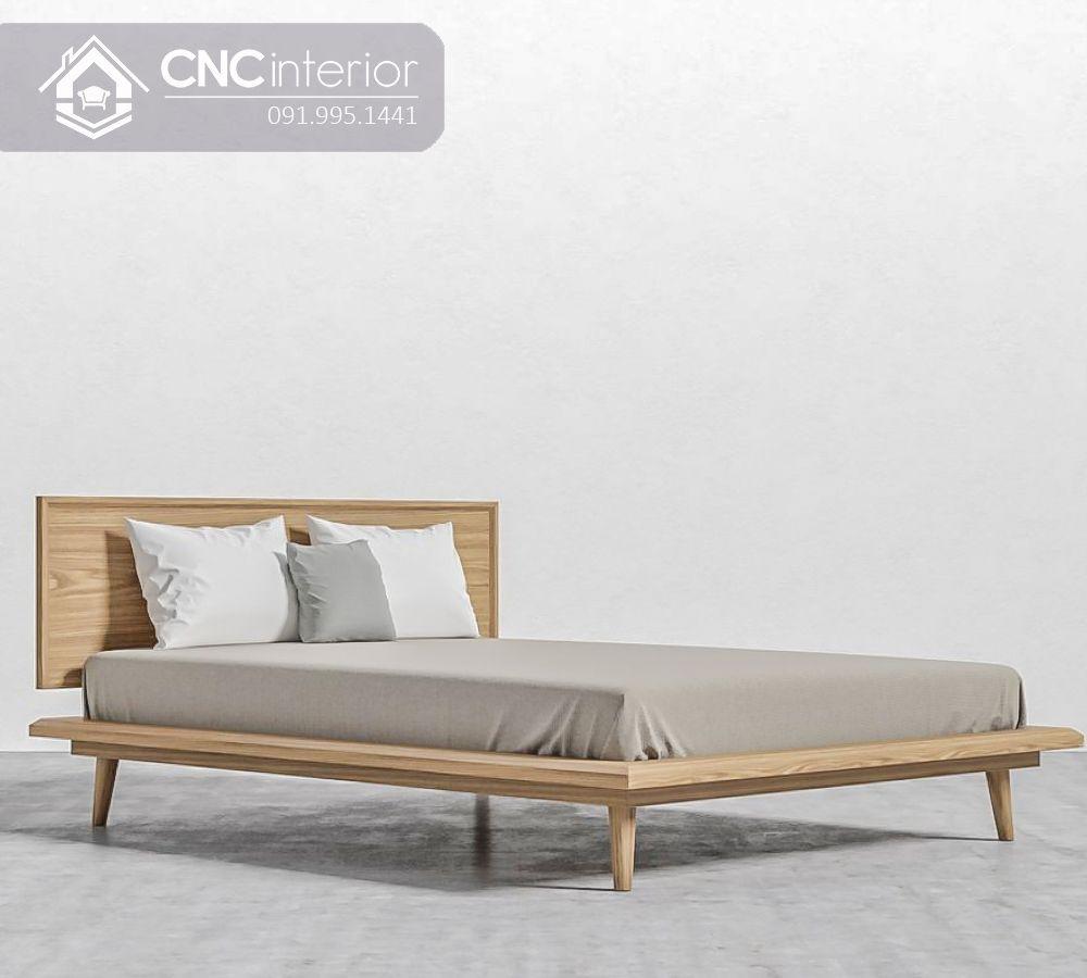 Giường khách sạn CNC 04