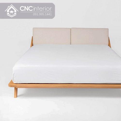 Giường khách sạn CNC 05