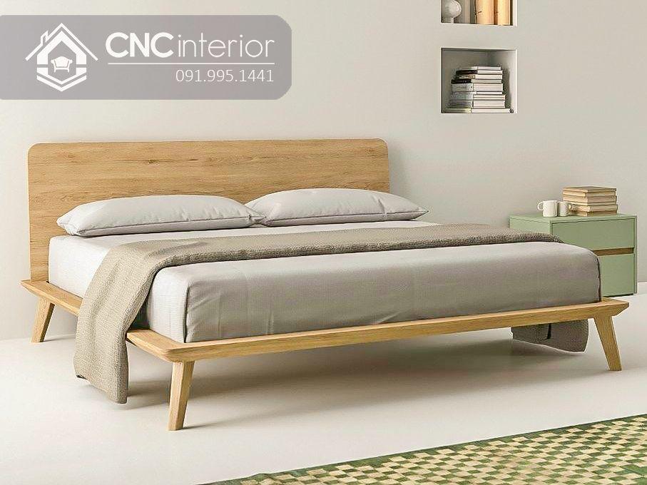 Giường khách sạn CNC 10