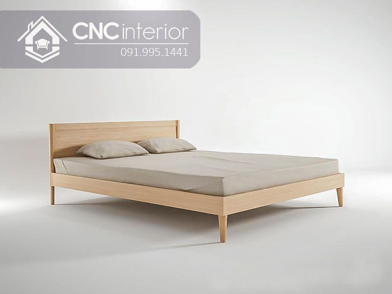 Giường khách sạn CNC 11