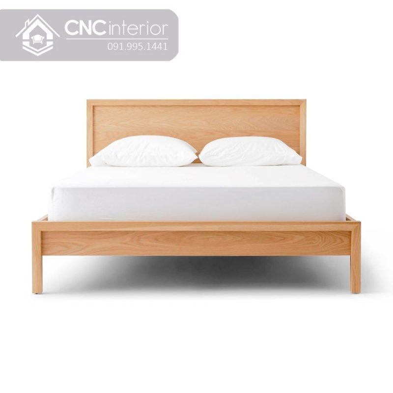 Giường khách sạn CNC 14