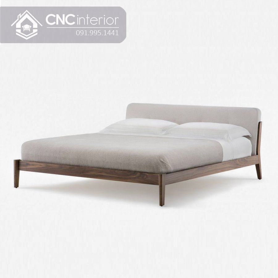 Giường khách sạn CNC 1