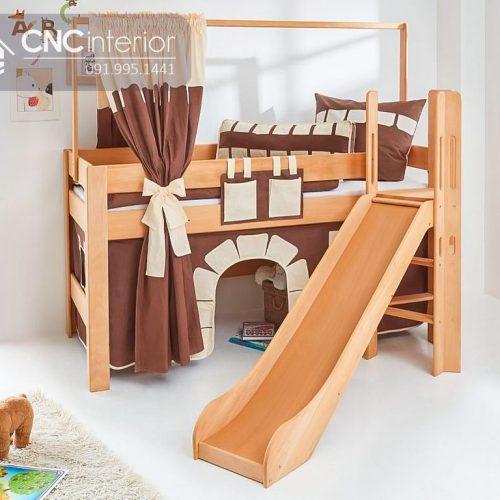 Giường tầng trẻ em CNC 26