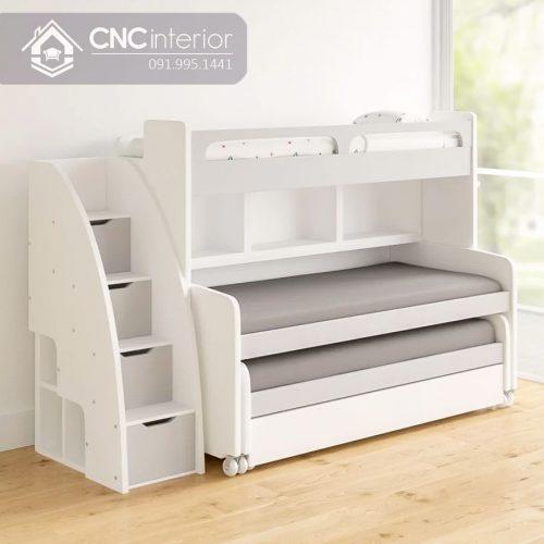 Giường tầng trẻ em CNC 36