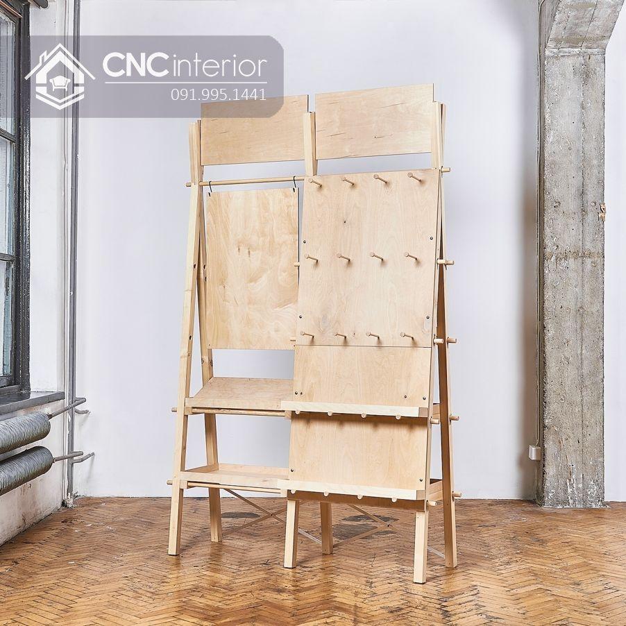 Kệ trưng bày sản phẩm cnc 15