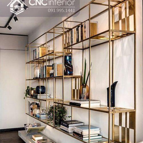Kệ trưng bày sản phẩm cnc 28
