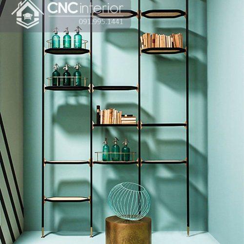 Kệ trưng bày sản phẩm cnc 33