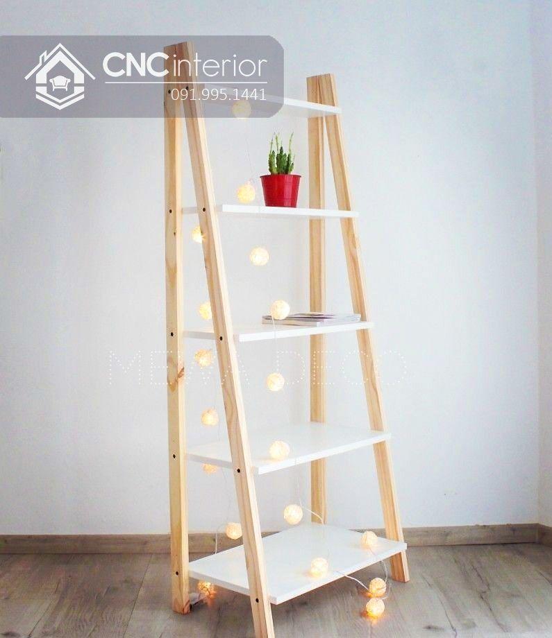 Kệ trưng bày sản phẩm cnc 43