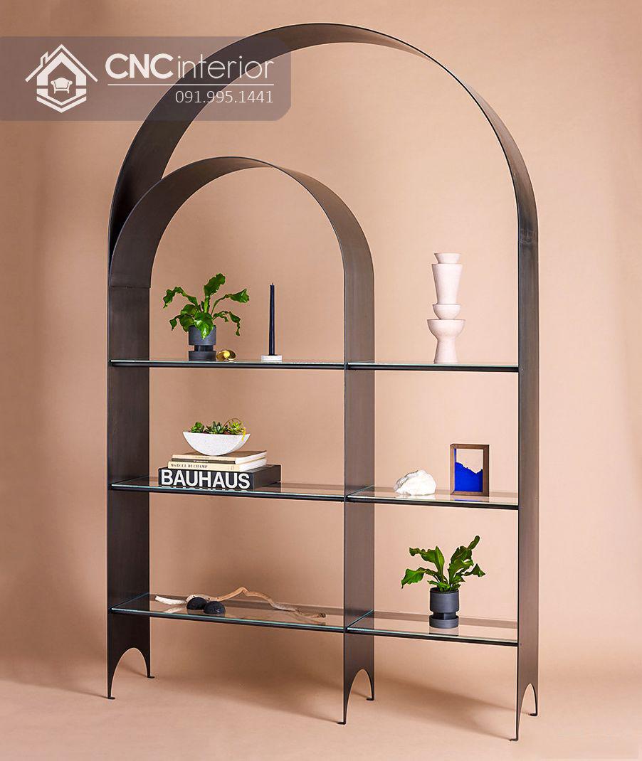 Kệ trưng bày sản phẩm CNC 44