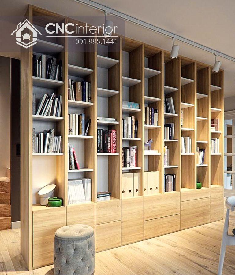 Kệ trưng bày sản phẩm cnc 47