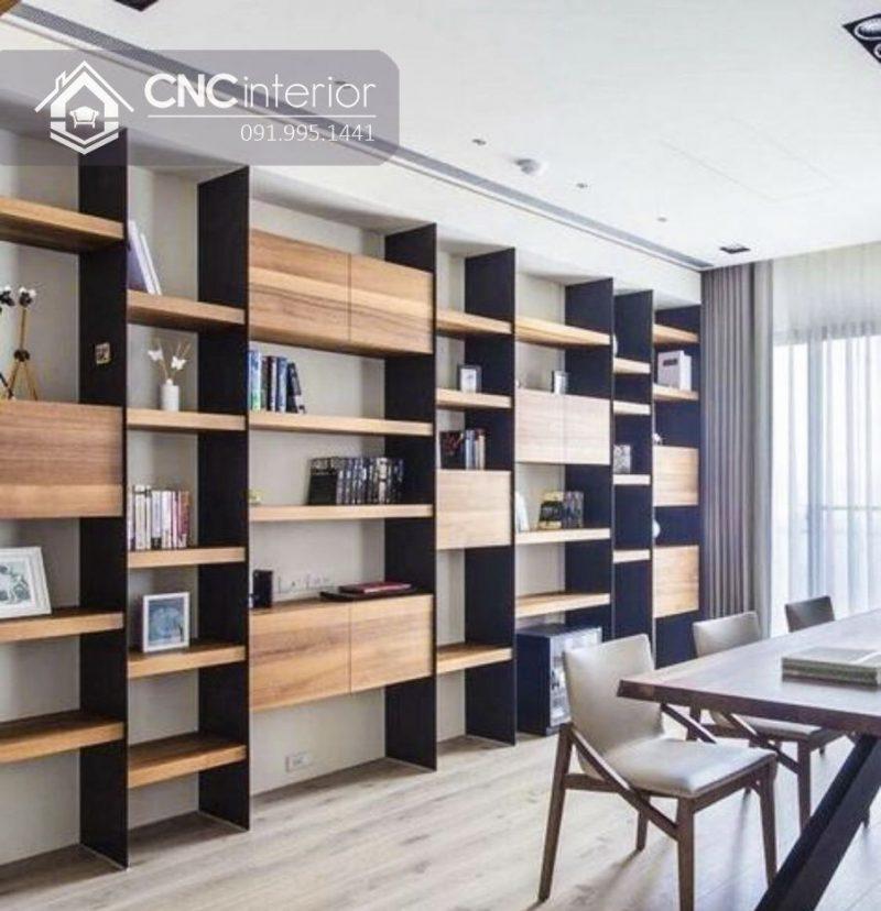 Kệ trưng bày sản phẩm cnc 51