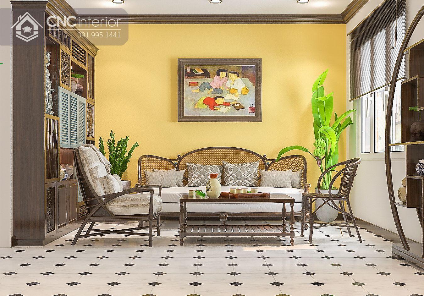 Lưu ý cho đồ nội thất living room 27
