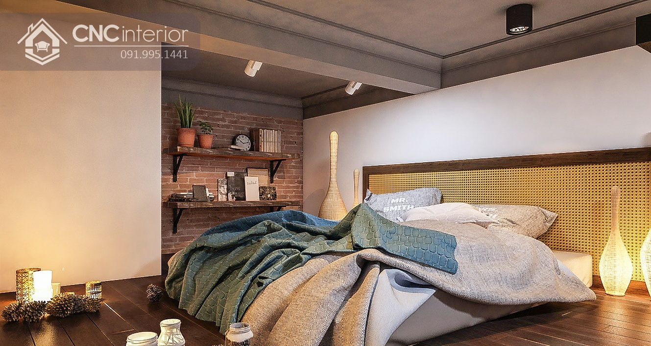 phòng ngủ đẹp 16