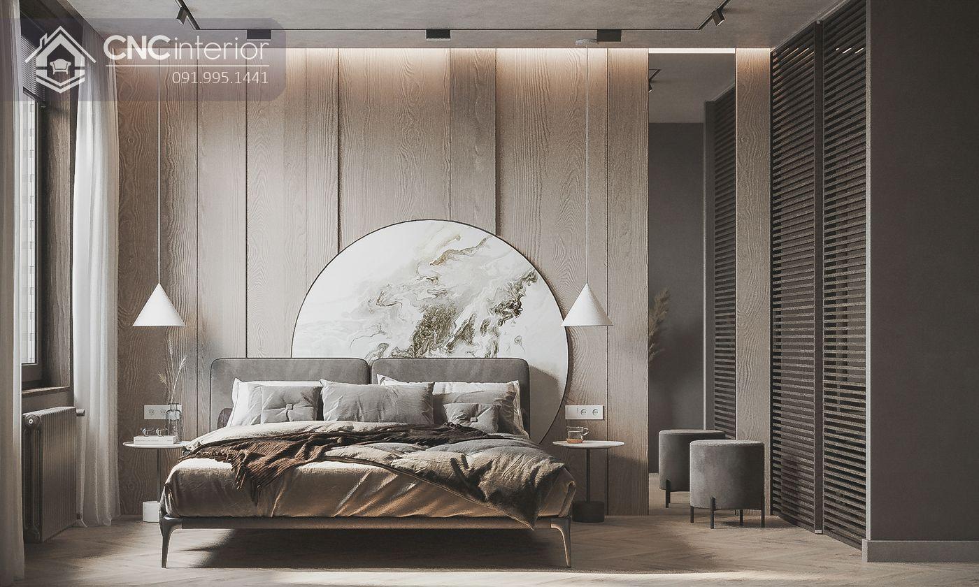 thiết kế nội thất căn hộ chung cư đẹp 11
