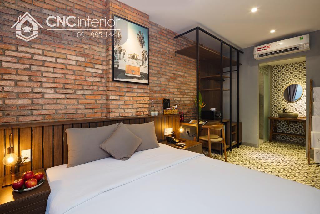 phòng ngủ 3 sao đơn giản 19