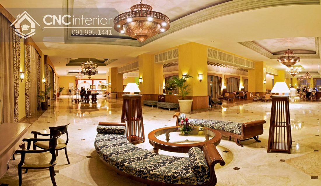 thiết kế nội thất khách sạn 3 sao, thiết kế nội thất khách sạn 4 sao, thiết kế nội thất khách sạn 5 sao (6)
