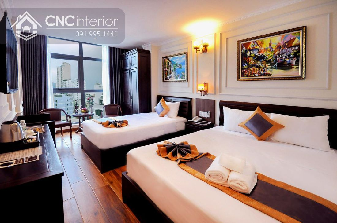thiết kế nội thất khách sạn 3 sao, thiết kế nội thất khách sạn 4 sao, thiết kế nội thất khách sạn 5 sao (22)
