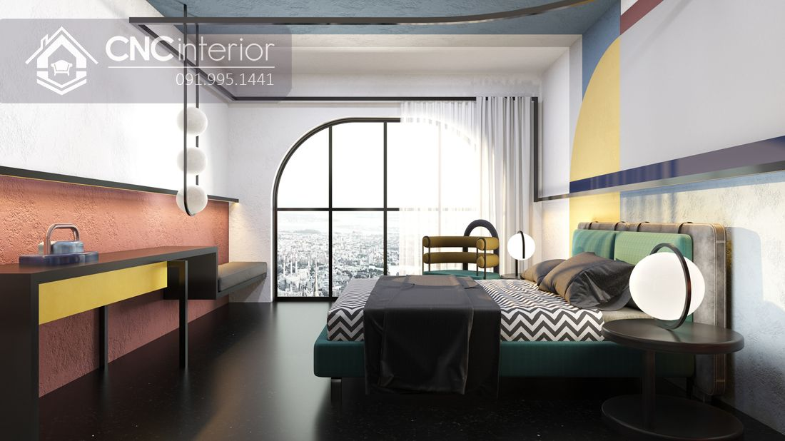 thiết kế nội thất khách sạn 3 sao, thiết kế nội thất khách sạn 4 sao, thiết kế nội thất khách sạn 5 sao (2)