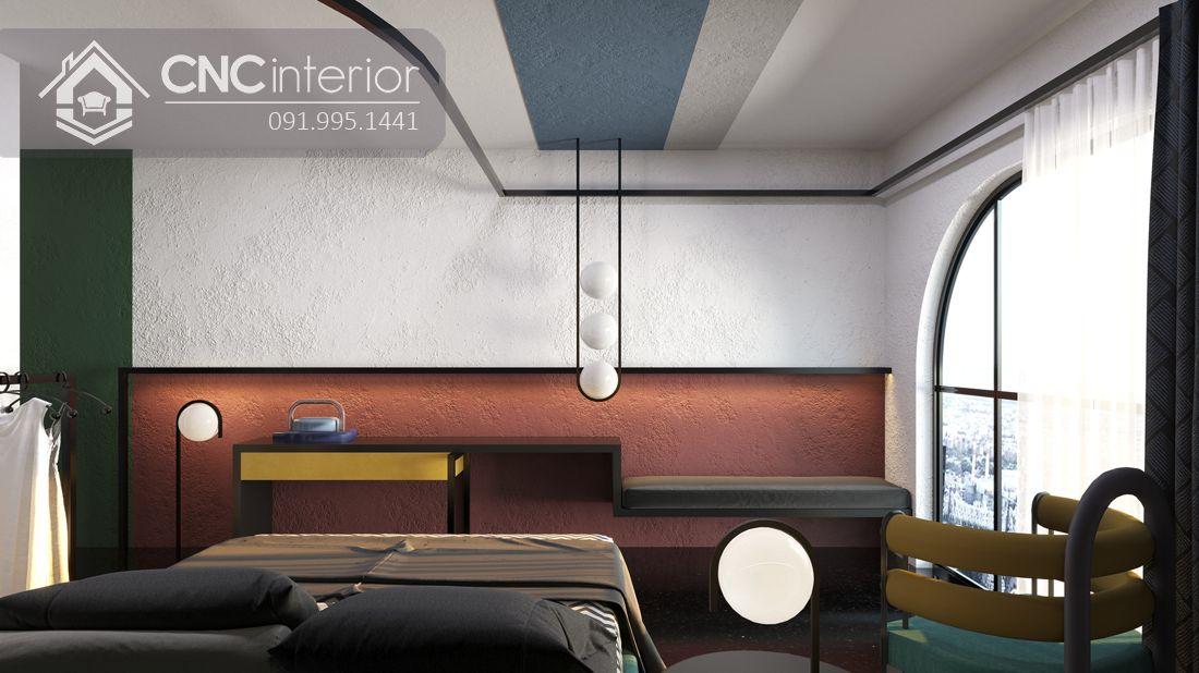 thiết kế nội thất khách sạn 3 sao, thiết kế nội thất khách sạn 4 sao, thiết kế nội thất khách sạn 5 sao (3)