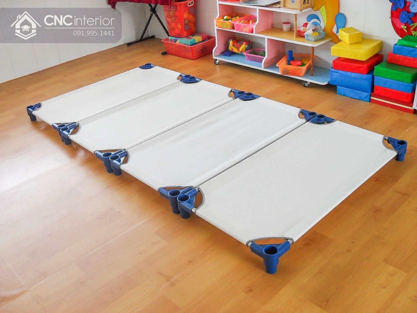 Phòng ngủ trong kindergarten 18