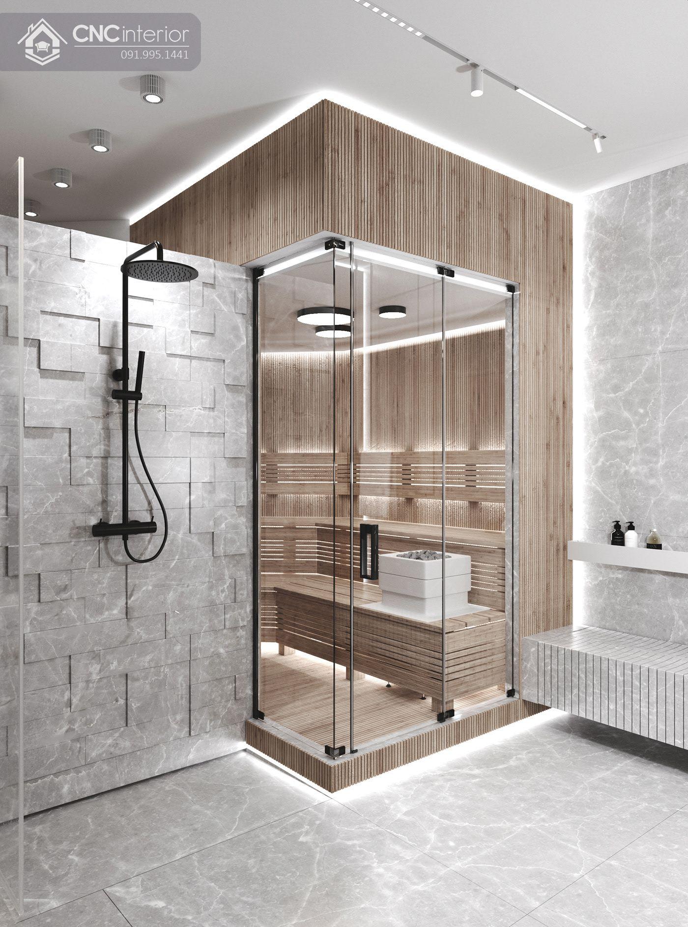 thiết kế spa đẹp 26