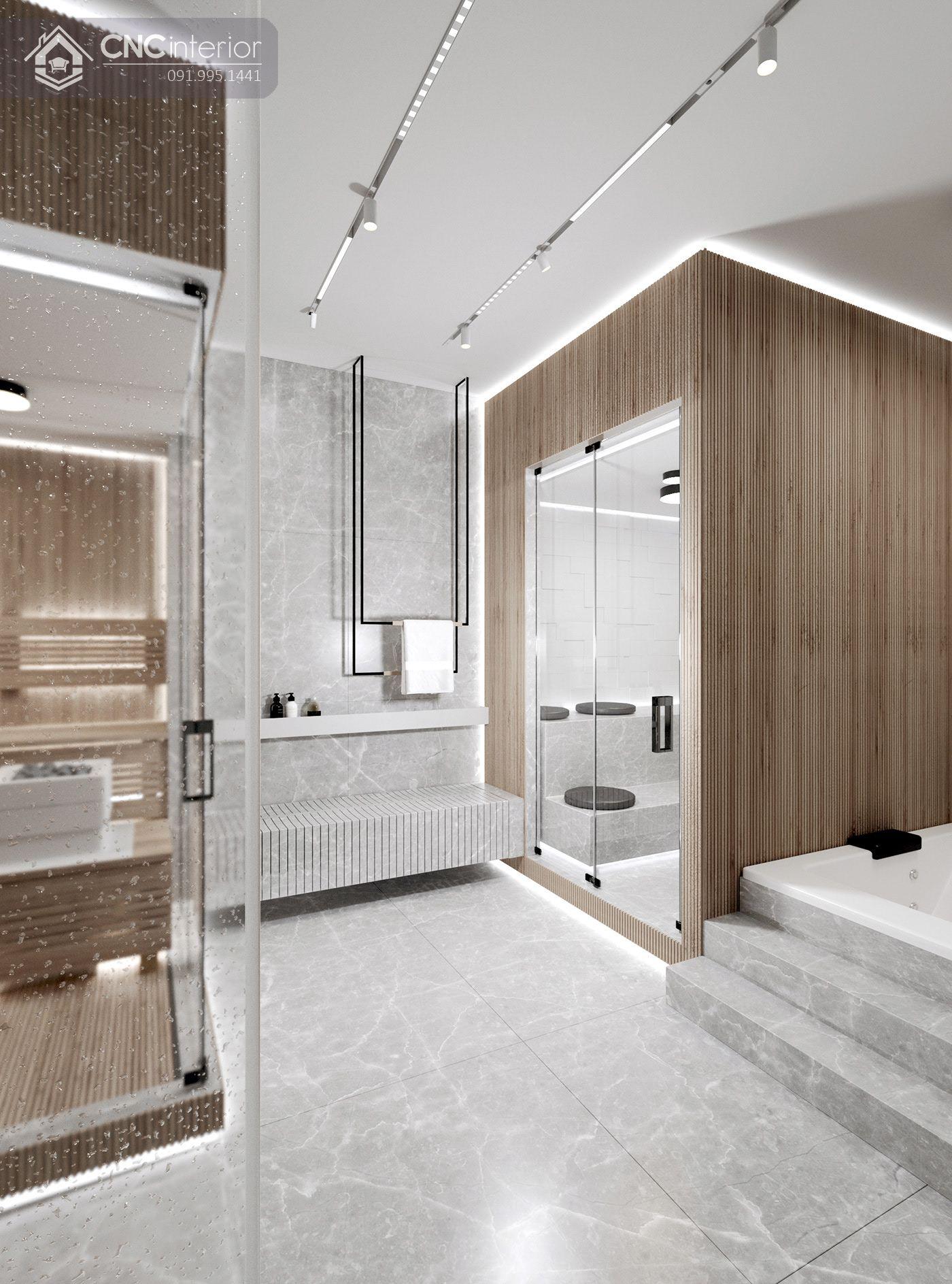 thiết kế spa đẹp 9