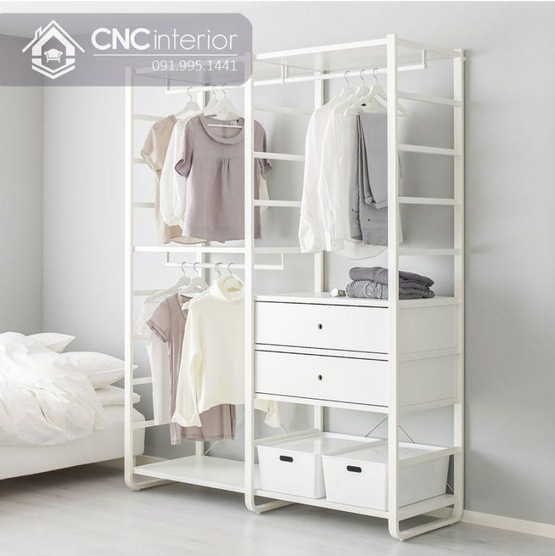 Tủ quần áo khách sạn CNC 35