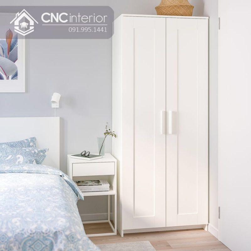 Tủ quần áo khách sạn CNC 36