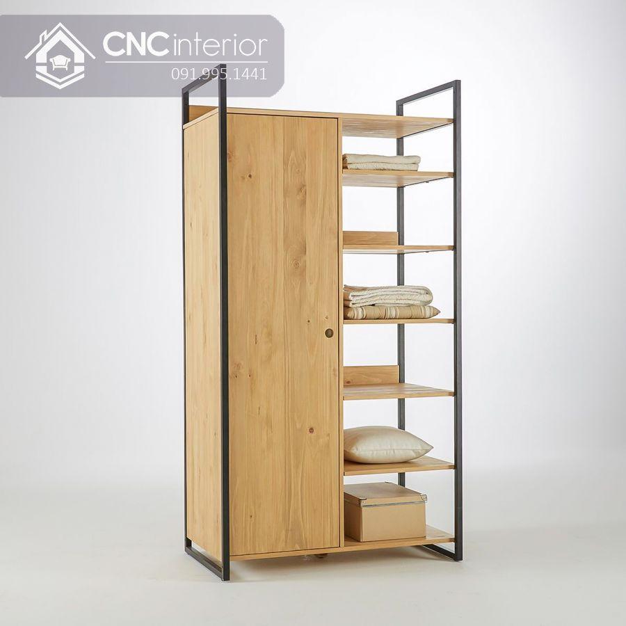 Tủ quần áo khách sạn CNC 11