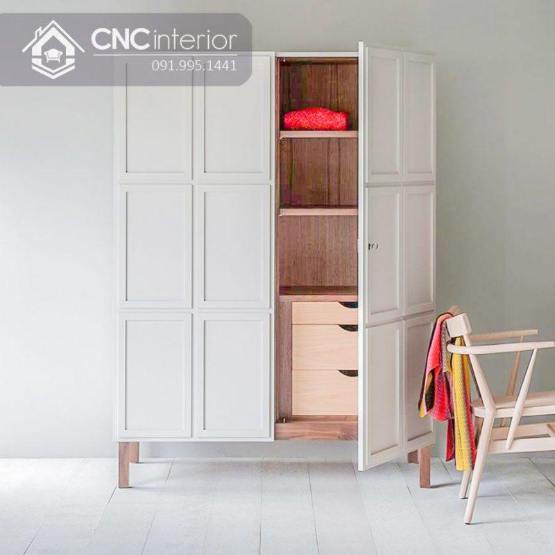 Tủ quần áo khách sạn CNC 14