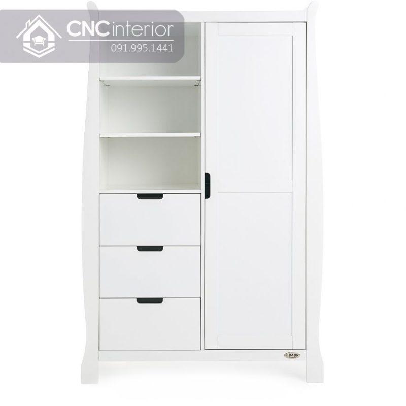 Tủ quần áo khách sạn CNC 16
