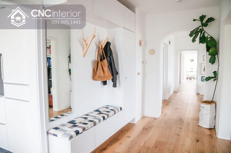 Tủ quần áo khách sạn CNC 21