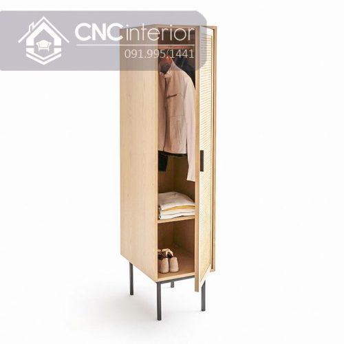 Tủ quần áo khách sạn CNC 23