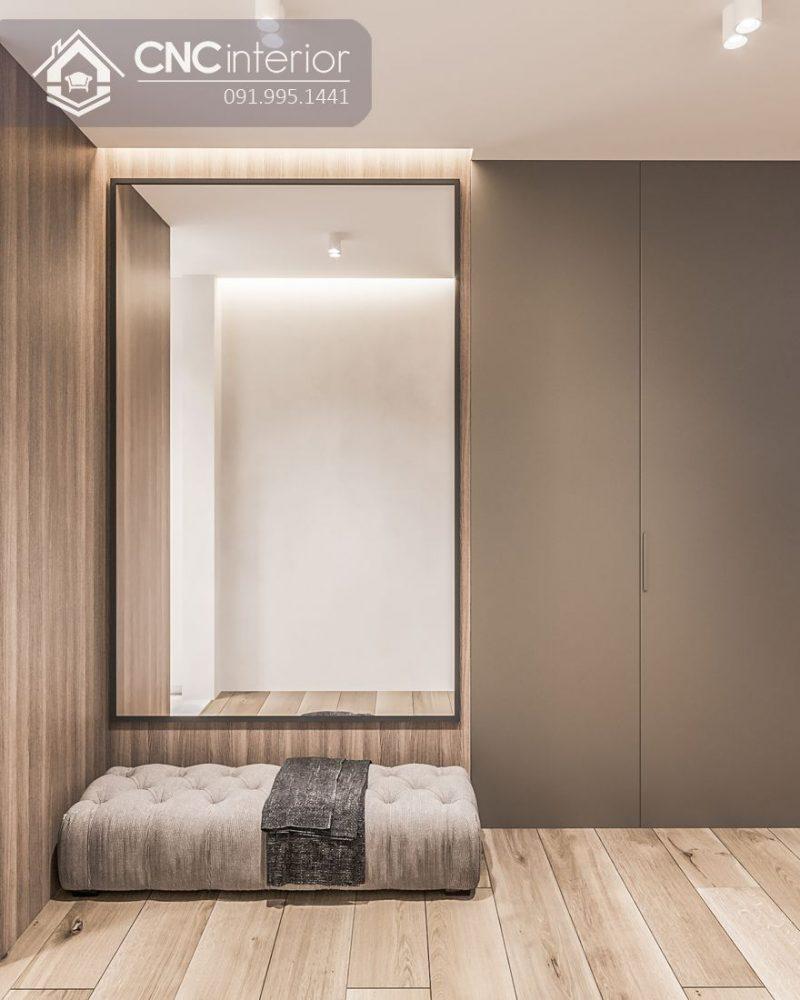 Tủ quần áo khách sạn CNC 26