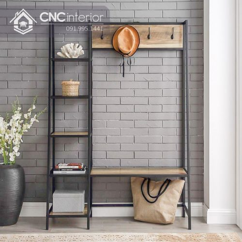 Tủ quần áo khách sạn CNC 33