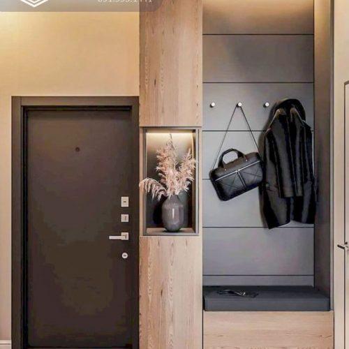 Tủ quần áo khách sạn CNC 34