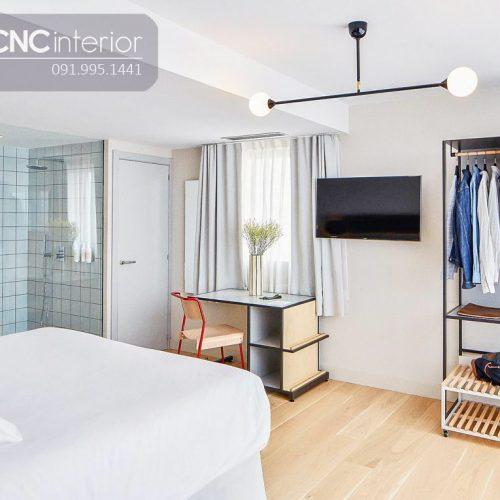 Tủ quần áo khách sạn CNC 38